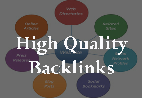 High Quality Backlinks Making Tricks
