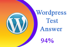 WordPress-Test-Answer-2019