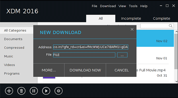 Xtreme-Download-Manager