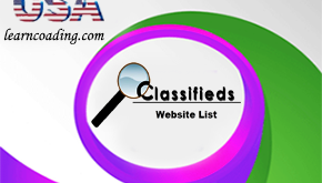 Top 100 Free Classified Sites List for USA 2019