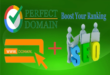 How to choose a domain name for SEO ranking? This is really important for any beginner website users. Domain selection is a very important issue to start new online businesses
